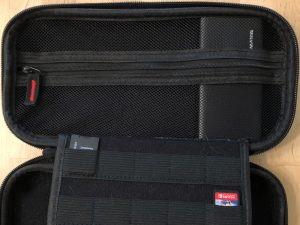 BlitzWolf BW-PF2 in a Switch carrying case.