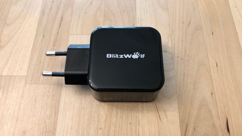 BlitzWolf BW-S10 30W USB PD