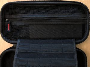 Xiaomi Mi Power Bank 3 in Switch carrying case