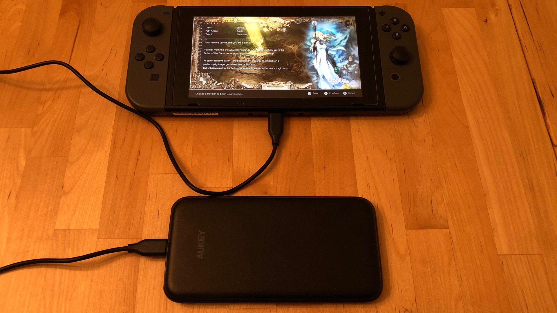 Travel with a Nintendo Switch | Switch Chargers