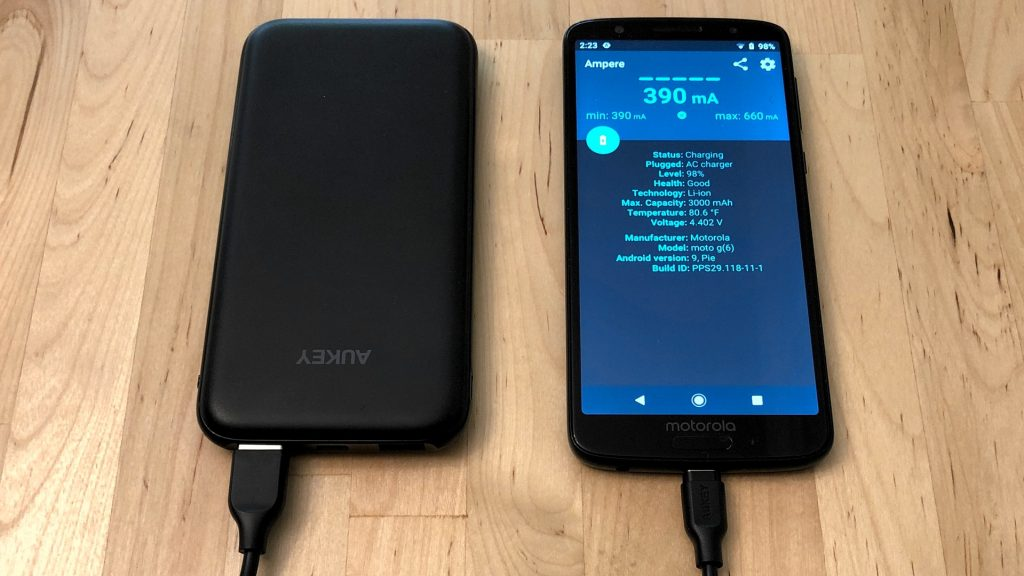 Best Power Banks for Android
