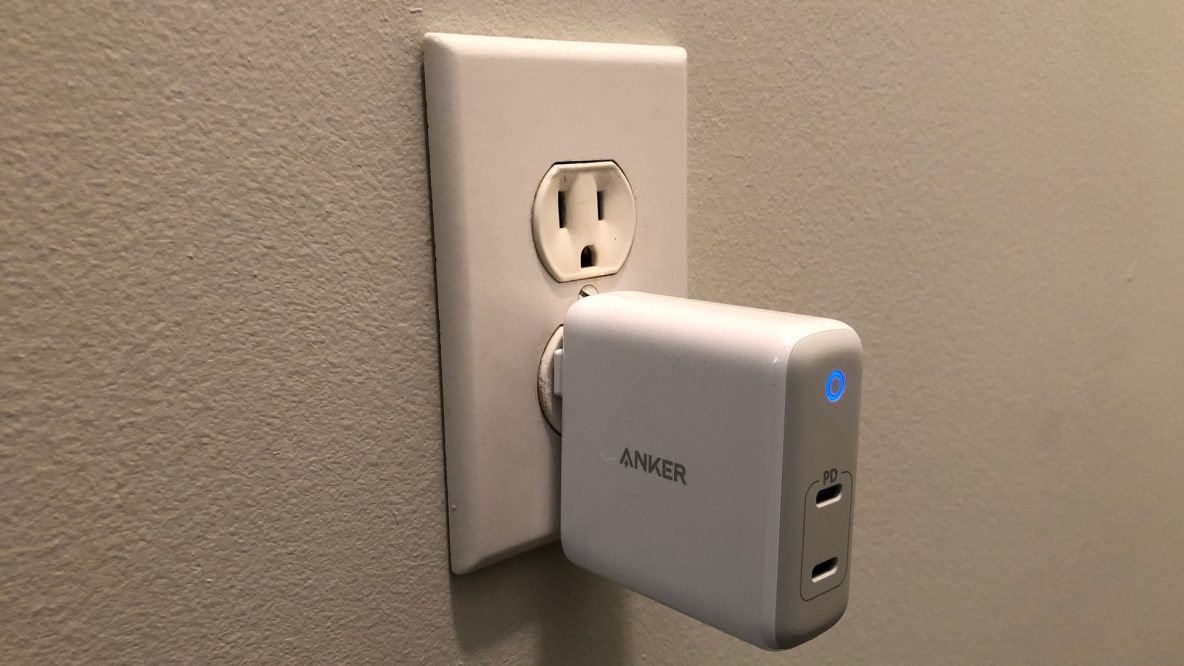 Anker PowerPort Atom PD 2 outlet