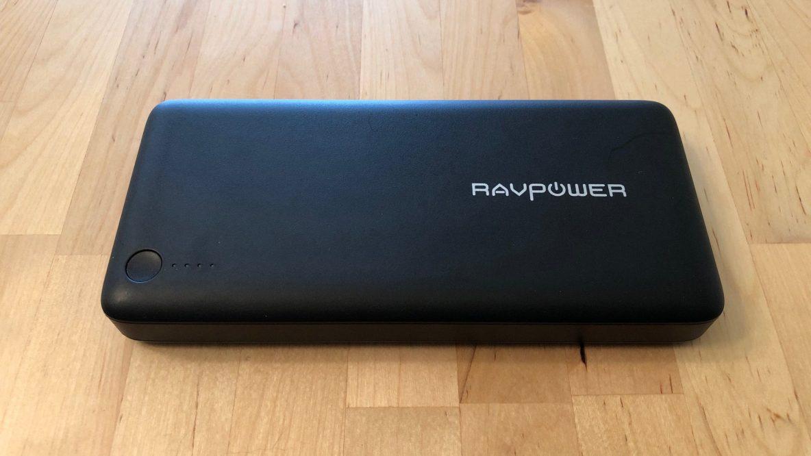 RAVPower PD Pioneer 26800