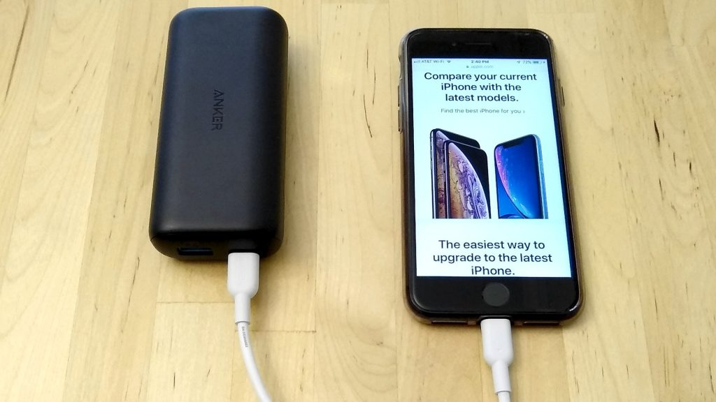 Best Power Banks for iPhone