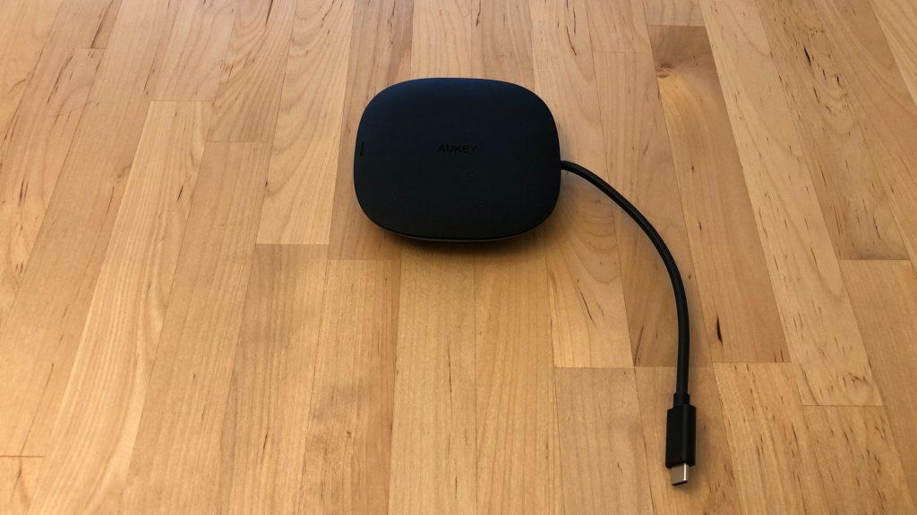 AUKEY CB-C70 Unity Wireless 100W