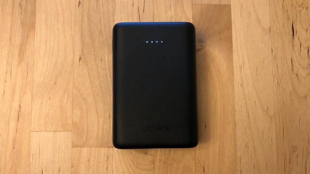 Omars Mini Pro 10000