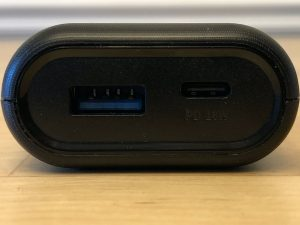 PowerAdd Energy Cell II 10000 ports