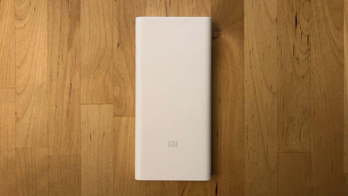 Xiaomi Mi 10000 Wireless