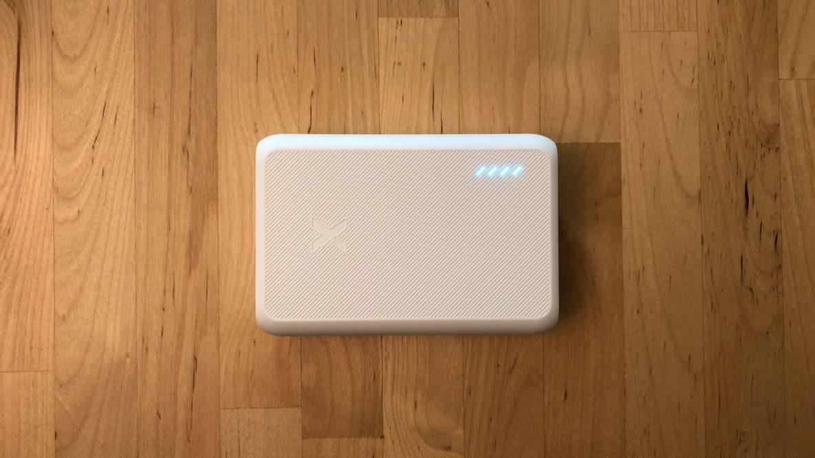 Xcentz xWingMan 3 15000 PD