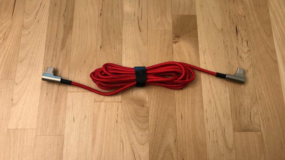AUKEY CB-CMD38 USB-C Cable