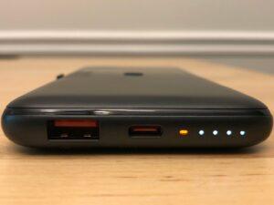 AUKEY PB-WL02 Basix Pro Wireless 10000 ports