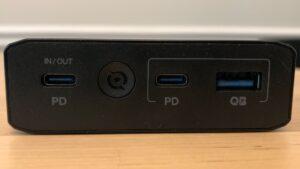 PowerArc ArcPack 15000 ports
