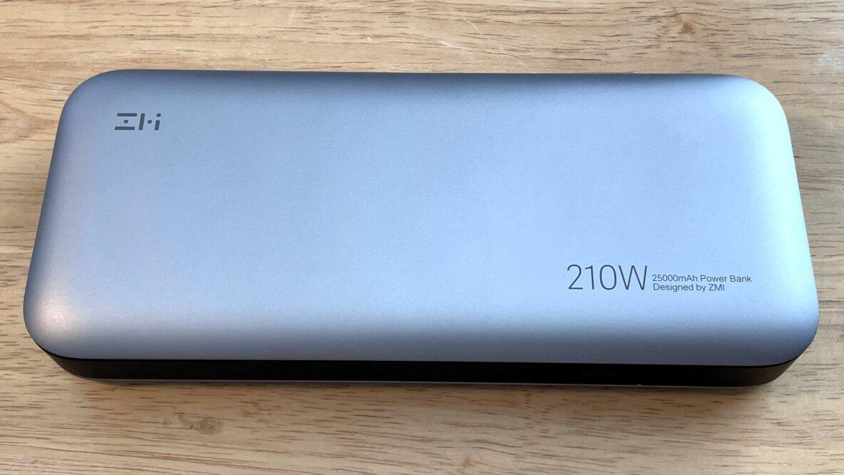 ZMI PowerPack No 20