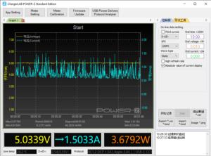 UPS power interruption test