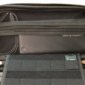 RAVPower PD Pioneer 26800 in Switch carrying case