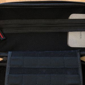 RAVPower PD Pioneer 45W GaN in Switch carrying case