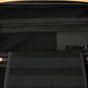 Xcentz xWingMan Dual 10000 in Switch carrying case
