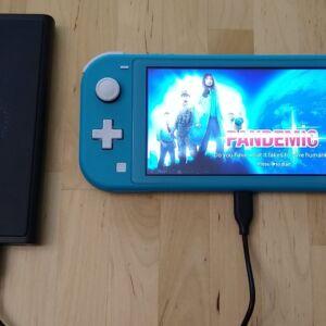 ZMI LevPower M10 USB-C with Nintendo Switch Lite