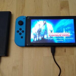 ZMI LevPower M10 USB-C with Nintendo Switch