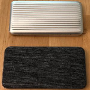 Top: SP QP66 PD. Bottom: ZMI PowerPack 10K USB-C.