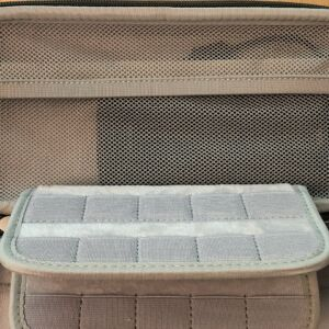 SP QP75 PD in Switch carrying case