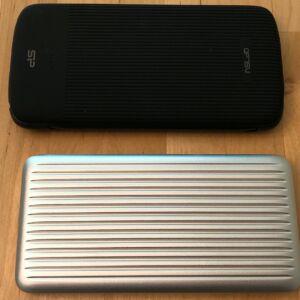 Top: SP QP75 PD. Bottom: SP QP66 PD.