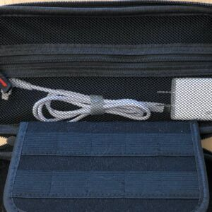 Silicon Power Boost Charger QM10 in Switch carrying case
