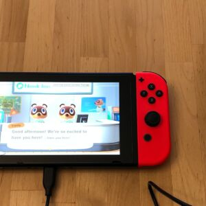 Silicon Power Boost Charger QM10 with Nintendo Switch