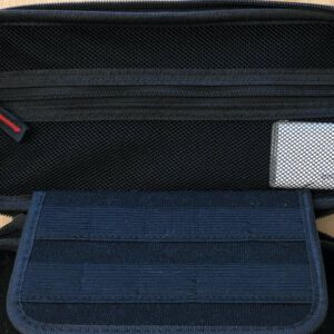Silicon Power Boost Charger QM15 in Switch carrying case